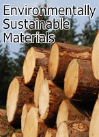 Environmentally Sustainable Materials